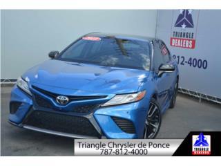 2020 Toyota Corolla L Sedan , Toyota Puerto Rico