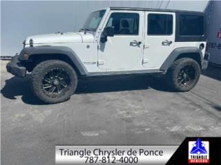 2021 Jeep Compass Sport #MT514970 , Jeep Puerto Rico