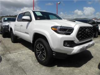 Toyota, Tacoma 2021, Corolla Puerto Rico
