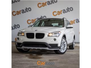 BMW, BMW X1 2015, BMW 530 Puerto Rico