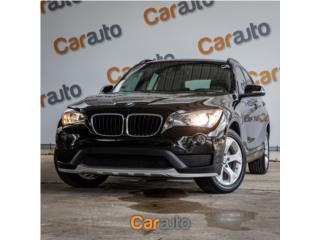 BMW, BMW X1 2015  Puerto Rico