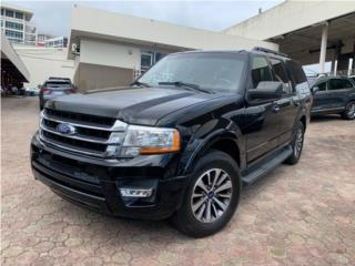 Ford Puerto Rico Ford, Expedition 2016