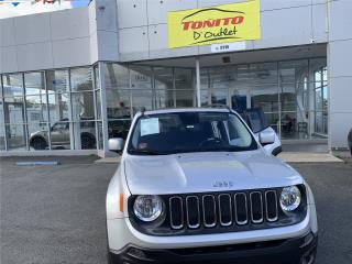 2021 Jeep Grand Cherokee Limited , Jeep Puerto Rico
