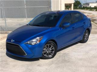 Toyota, Yaris 2020, C-HR Puerto Rico