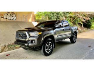 TOYOTA TACOMA TRD OFF ROAD 4X4 2016 , Toyota Puerto Rico