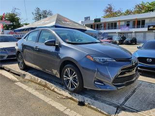 Toyota Puerto Rico Toyota, Corolla 2019