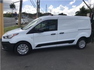 FORD TRANSIT 14 PASAJEROS XLT 350 2016 , Ford Puerto Rico