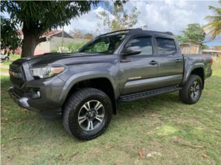2021 TOYOTA TACOMA SPORT  , Toyota Puerto Rico