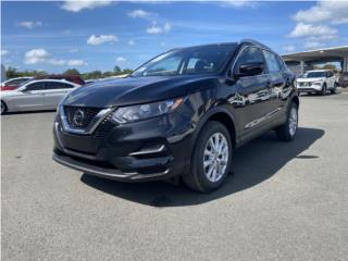Nissan Rogue SV 2017 , Nissan Puerto Rico