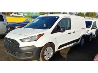 Ford, Transit Connect 2019, F-150 Puerto Rico