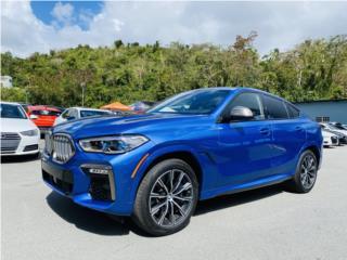 BMW Puerto Rico BMW, BMW X6 2020