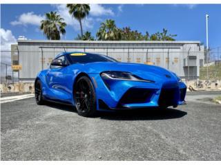 2020 TOYOTA YARIS- BLUE , Toyota Puerto Rico