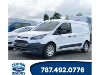 2018 Ford Transit Connect Van XL , Ford Puerto Rico