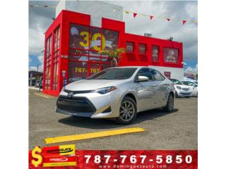 TOYOTA CAMRY SE 2018 , Toyota Puerto Rico
