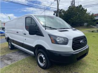 FORD E-350 VAN PASAJEROS EXTENDED , Ford Puerto Rico