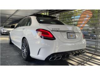 MERCEDES BENZ CLA250 SPORT #9077 , Mercedes Benz Puerto Rico