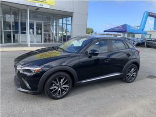 Mazda Puerto Rico Mazda, CX-3 2017
