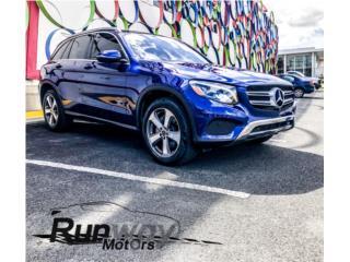 Mercedes Benz, GLC 2018,Autos Clasificados Online