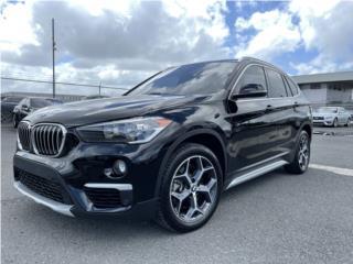 BMW Puerto Rico BMW, BMW X1 2019