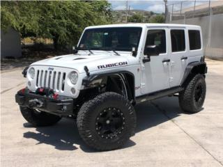 JEEP RENAGEDE 60K MILLAS , Jeep Puerto Rico