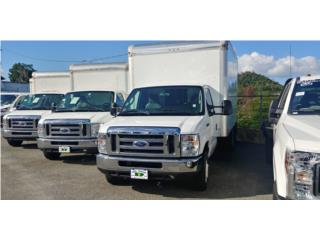 Ford F-450 2021 Chacón  King Ranch blanca , Ford Puerto Rico