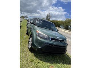 Colon Motors Puerto Rico