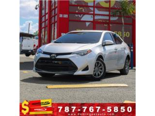 2020 TOYOTA YARIS - RED , Toyota Puerto Rico