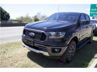 *KING RANCH 6.7L DIESEL V8 2020* , Ford Puerto Rico
