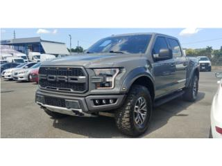 Ford F250 Lariat 4x4 , Ford Puerto Rico