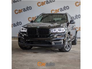 BMW, BMW X5 2016  Puerto Rico