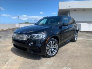 BMW, BMW X5 2018  Puerto Rico