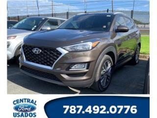 Hyundai, Tucson 2019, Accent Puerto Rico