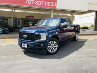 FORD F-250 LARIAT 4X4 2021 , Ford Puerto Rico