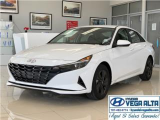 Hyundai Elantra 2021 , Hyundai Puerto Rico