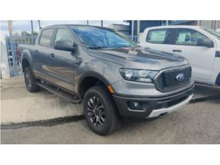 Ford Puerto Rico Ford, Ranger 2021