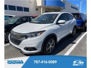 Honda, HRV 2021, Civic Puerto Rico