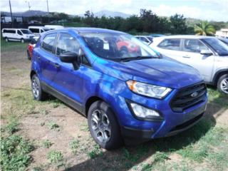 Ford Edge 2020 SE , Ford Puerto Rico
