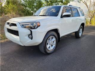 RAV-4 LE 2019 DESDE $299 MENSUAL!!! , Toyota Puerto Rico