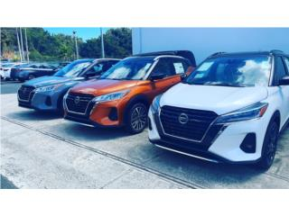 Nissan Kicks SR 2021 , 465100 , Nissan Puerto Rico