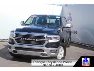 2021 Ram 1500 Laramie #MN611461 , RAM Puerto Rico
