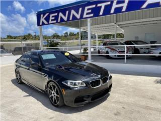 BMW M5 Competition 2015 , BMW Puerto Rico