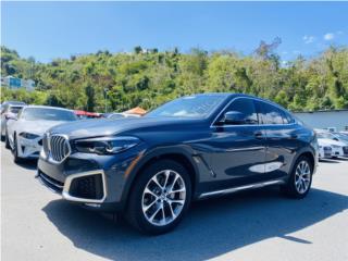 BMW, BMW X6 2020  Puerto Rico