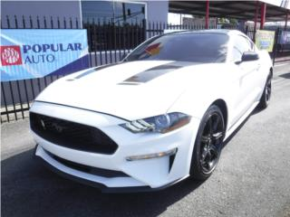 FORD MUSTANG GT 5.0L 2020 , Ford Puerto Rico