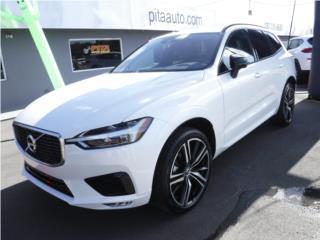 Volvo, Volvo XC60 2020, Ford Puerto Rico