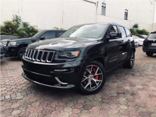 Jeep Grand Cherokee Limited X 2021 , Jeep Puerto Rico