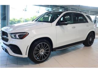Mercedes Benz Puerto Rico Mercedes Benz, GLE 2021