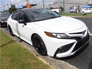 Toyota Supra 2021  , Toyota Puerto Rico