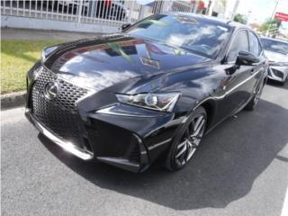 IS 200T COMO NUEVO PAGO APROX $399 , Lexus Puerto Rico