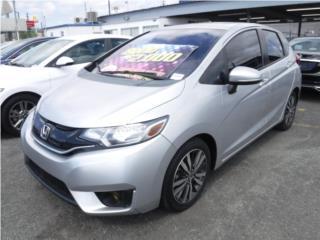 Honda Puerto Rico Honda, Fit 2015