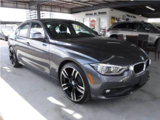 BMW, BMW 320 2018, BMW X1 Puerto Rico